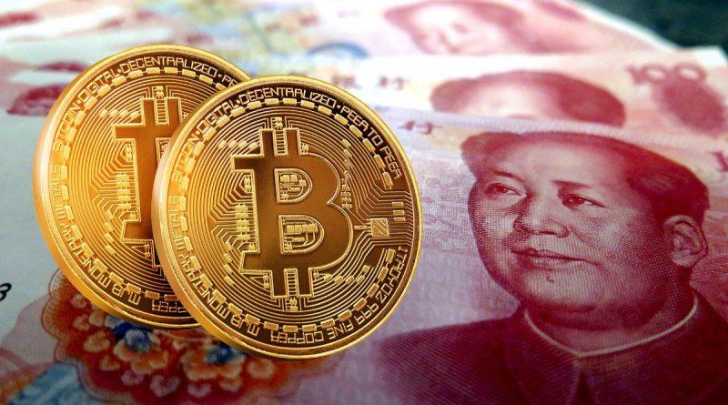 China y el Bitcoin (BTC)