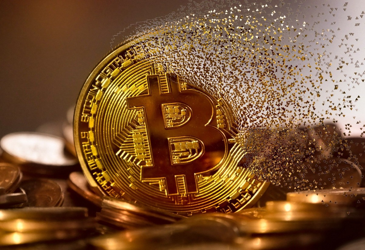 Bitcoin (BTC) precio