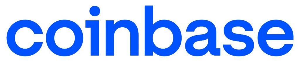 Coinbase (logotipo)