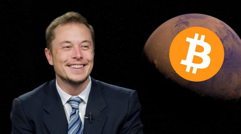 Elon Musk y Bitcoin (BTC)
