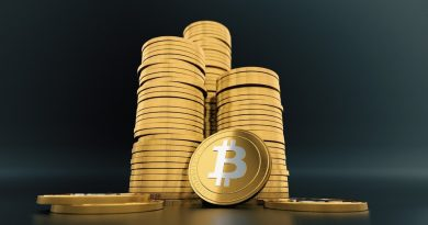 Bitcoin (BTC) halving