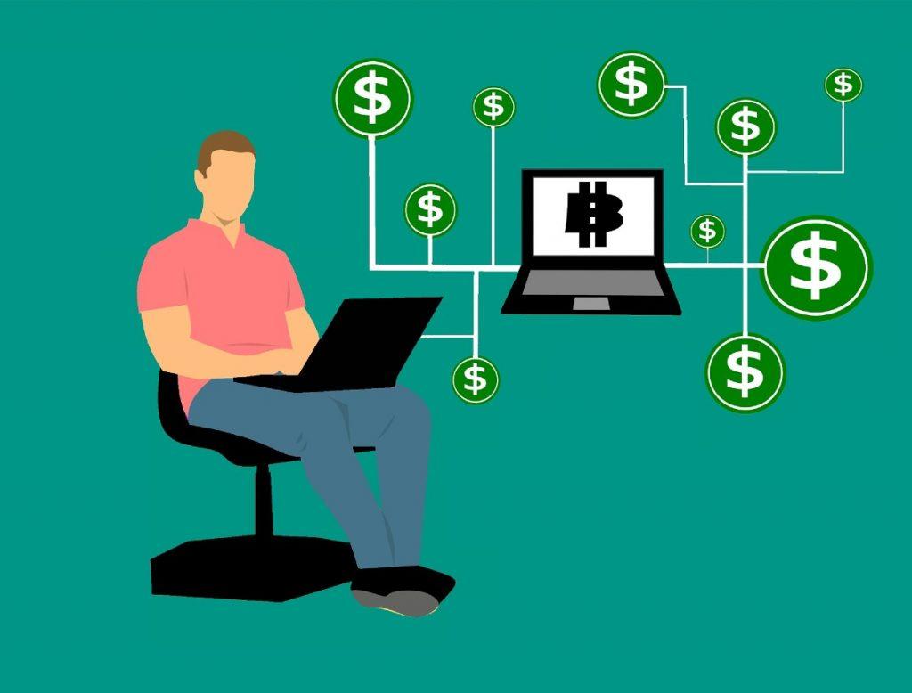 Hold (HODL) de criptomonedas como Bitcoin