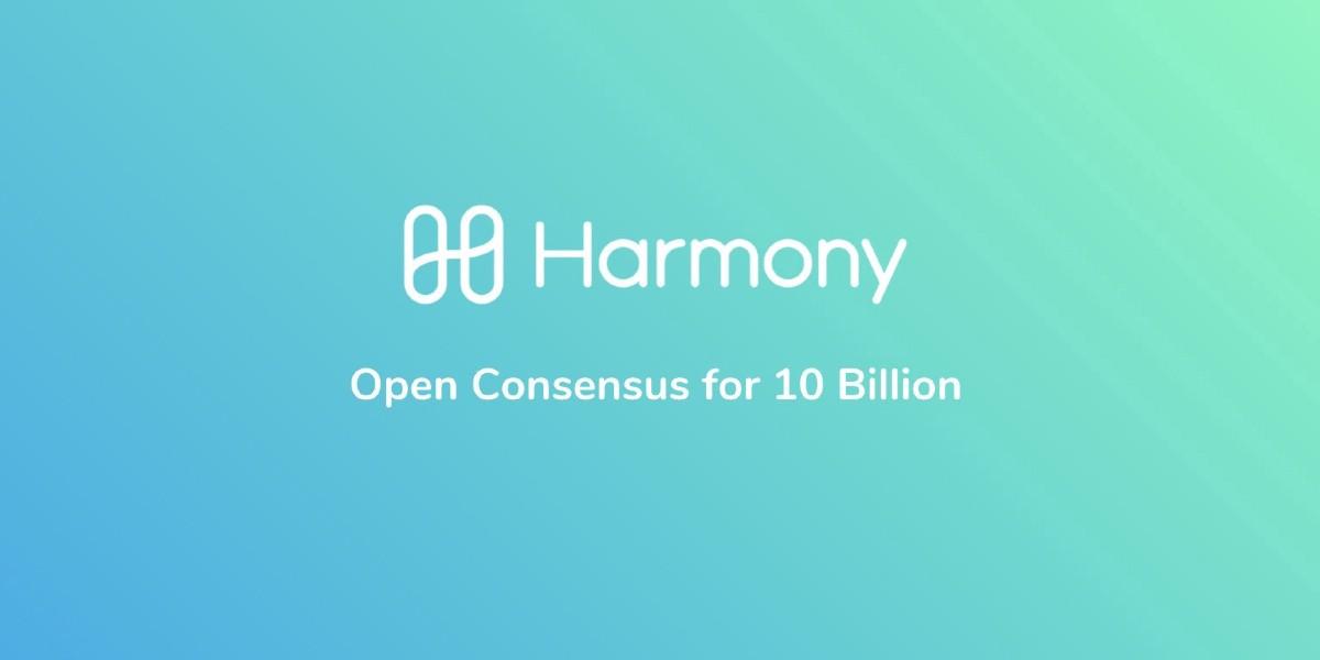 Harmony (ONE)