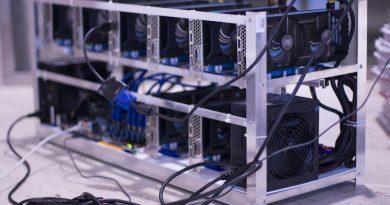 Minería del Bitcoin (BTC)
